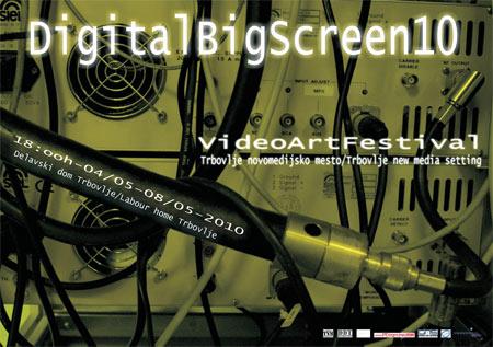 DigitalBigScreen festival 2010
