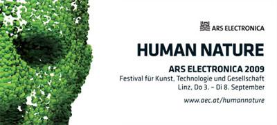 Ars Eectronica 2009