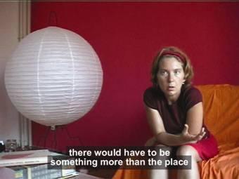 Tanja Lažetić and Dejan Habicht: Ideal Home, video still