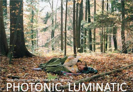 PHOTONIC LUMINATIC