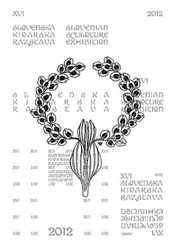16. Slovenska kiparska razstavi / 16th Slovene sculpture exhibition
