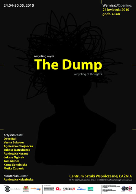 The Dump – Recycling of Thoughts