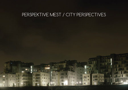 Perspektive mest/City Perspectives