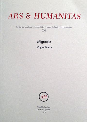 Arts & Humanitas