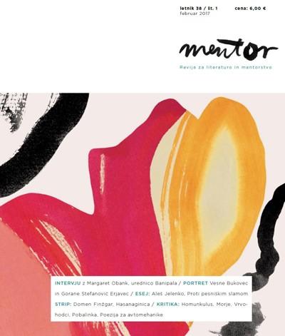 Revija Mentor