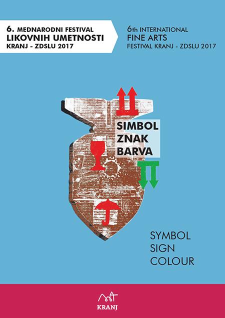 Simbol, znak in barva