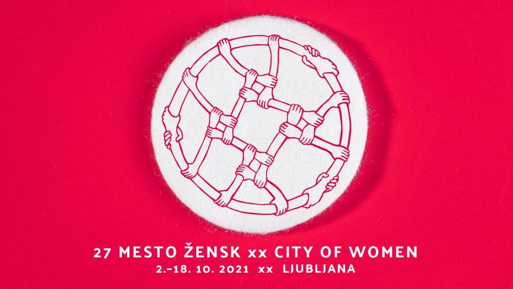 27. festival Mesto žensk